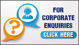 Corporate Enquiries